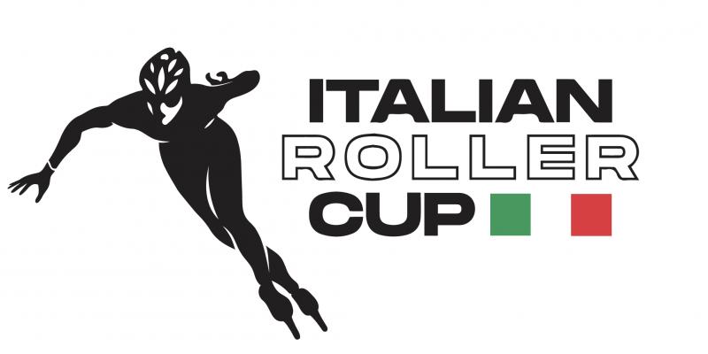 logo italian roller cup